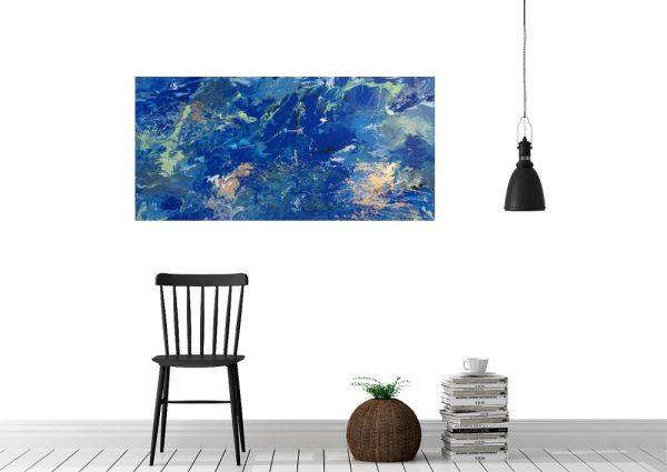 Fluid Earth Abstract | Abstract Art Toronto