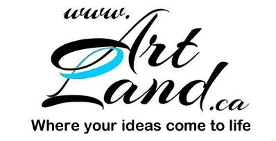 Art Land Logo